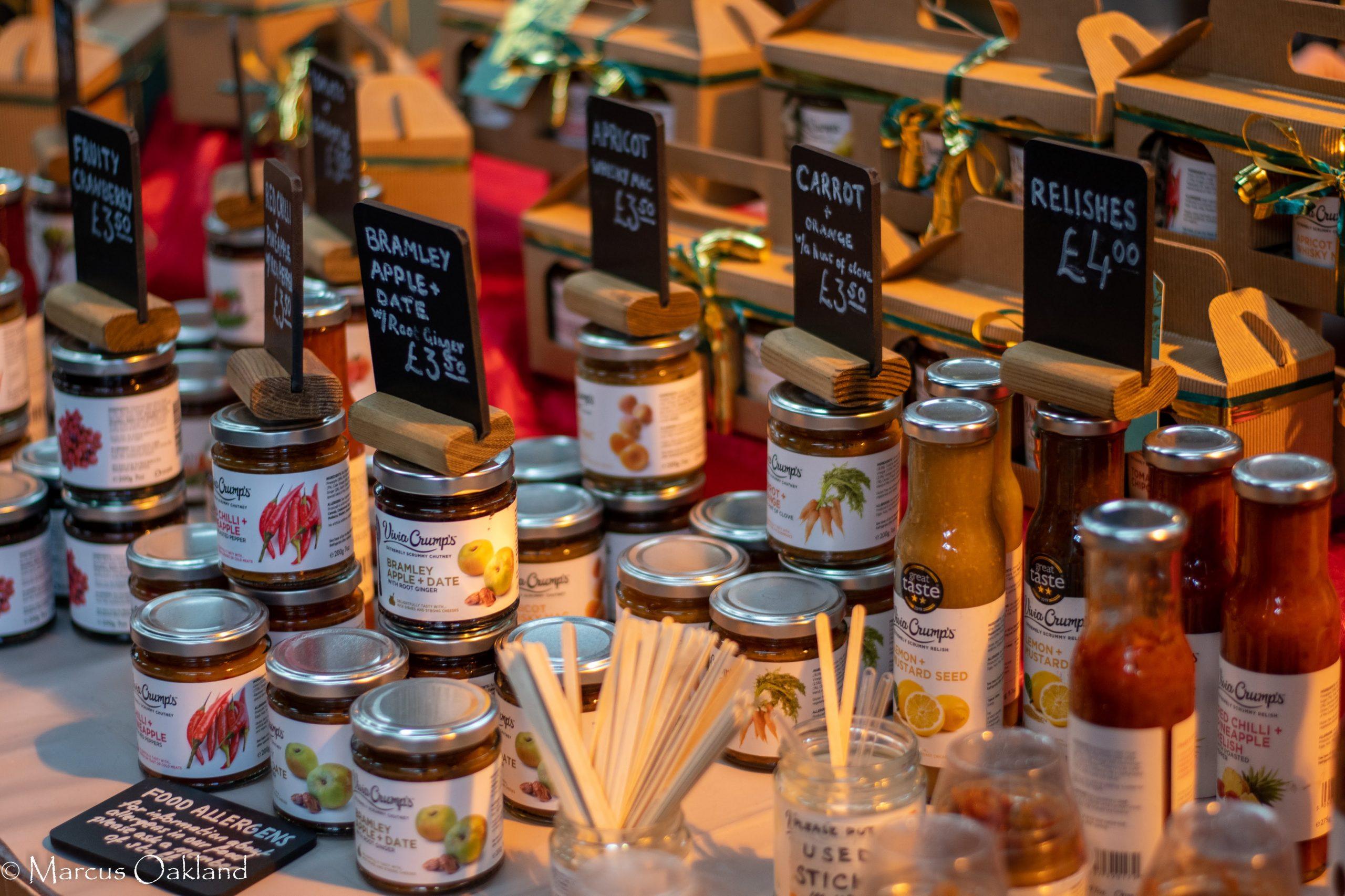 Fine Food & Craft Market